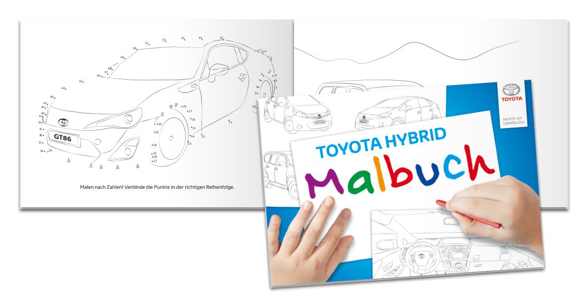 TS-Toyota-Malbuch